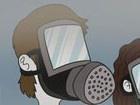 雾霾_雾霾天气的危害_雾霾天气形成的原因
