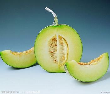 挑选香瓜的方法技巧