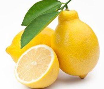柠檬水的妙用