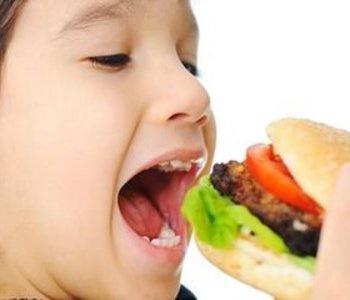 幼儿营养不良