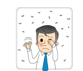 飞蚊症的治疗