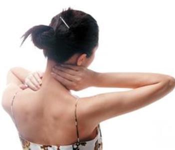 腋下或腹股沟淋巴结出现肿大