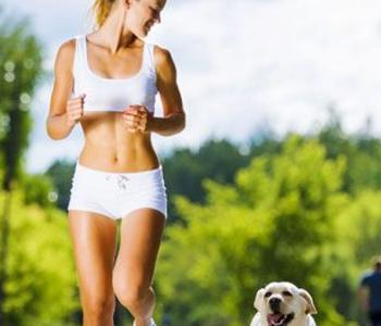 产后多久能运动减肥