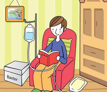 关于高血压患者的中医保健方法