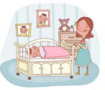 婴幼儿营养不良的临床表现