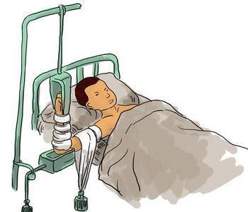 骨折病人吃什么康复比较快
