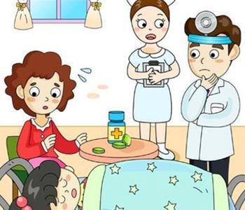 小儿急性支气管炎食疗