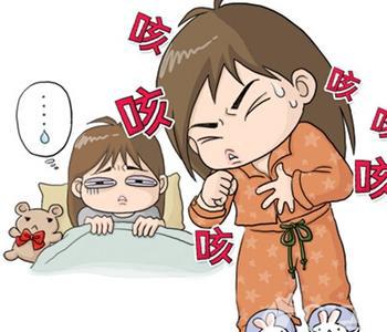 小儿气管炎症状及表现