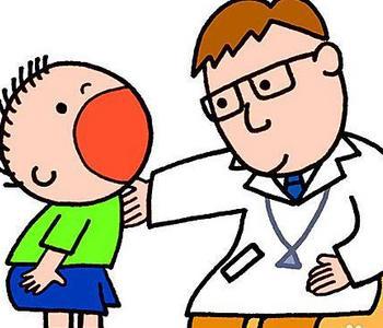 小儿慢性支气管炎根治