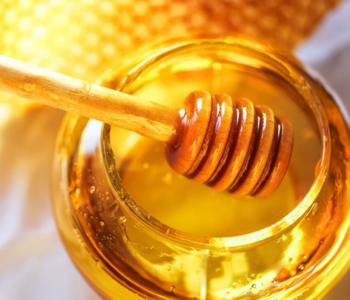 教你巧用蜂蜜美容美发