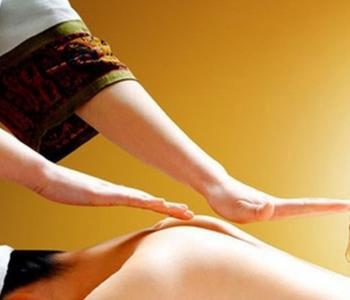 中医保健法缓解疼痛