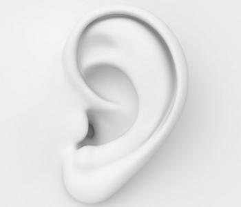 内窥镜手术治好慢性化脓性中耳炎