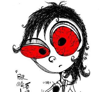 白领要如何预防红眼病