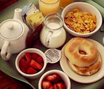 儿童营养早餐怎么吃