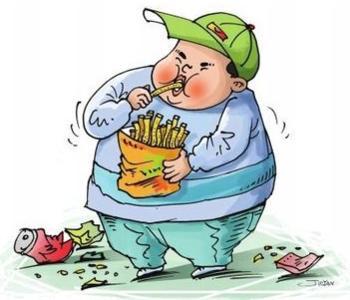 儿童营养过剩将造成4大危害