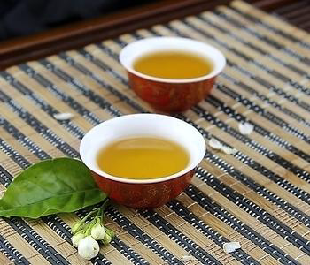 喝茶有益健康吗