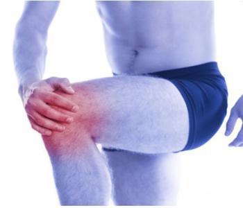 膝关节腔积液症状有哪些
