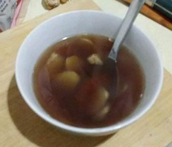 什么时候喝姜汤好