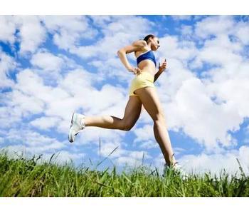 跑步时用嘴呼吸的危害