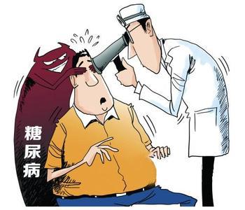 糖尿病眼病怎么办