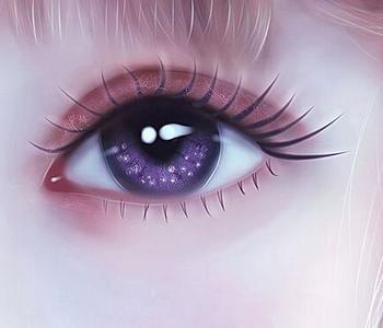 宝宝眨眼睛频繁的原因