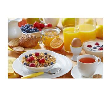 儿童营养早餐的重要性是什么