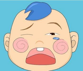 宝宝最近一直眨眼睛是怎么回事