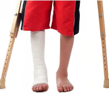桡骨头骨折的预防和护理