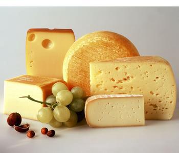 硬质干酪的营养价值有哪些