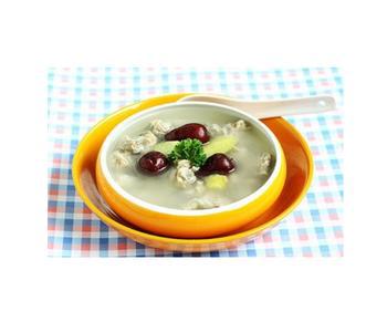儿童营养汤的做法怎么做