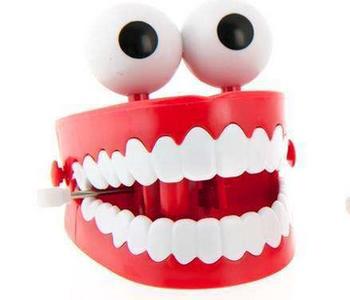 小孩生虫牙怎么办