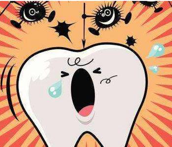 现在小孩子虫牙怎么治