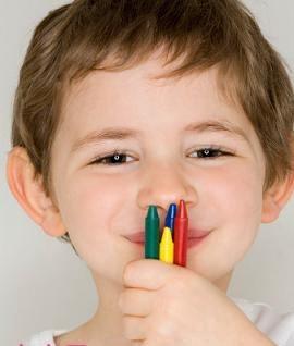 如何预防鼻腔异物?