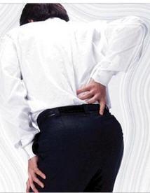 下背部痛怎么办?