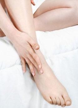 下肢淋巴水肿怎么办
