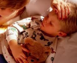 小儿疱疹性咽峡炎该怎么办