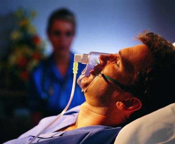 化学液体吸入怎么办