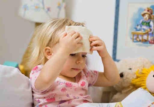 如何护理小儿皮肤黏膜淋巴结综合征