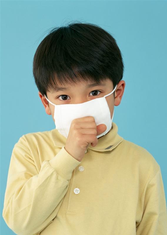 怎样护理小儿原发型肺结核的孩子