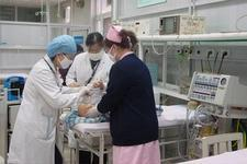 如何治疗新生儿心肌炎