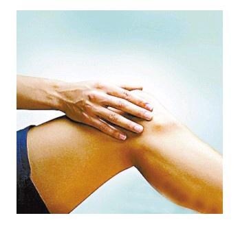 得了膝关节骨性关节炎怎么办