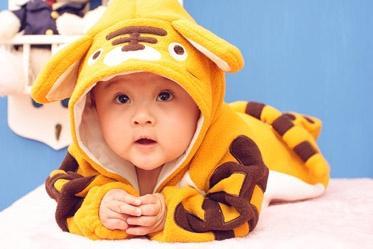 如何预防小儿尿感