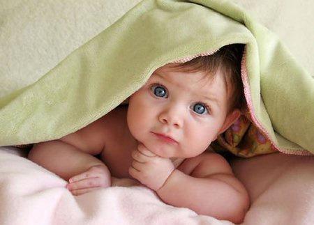 新生儿反应低下的孩子怎么吃好