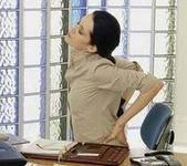 应该如何预防腰部慢性劳损