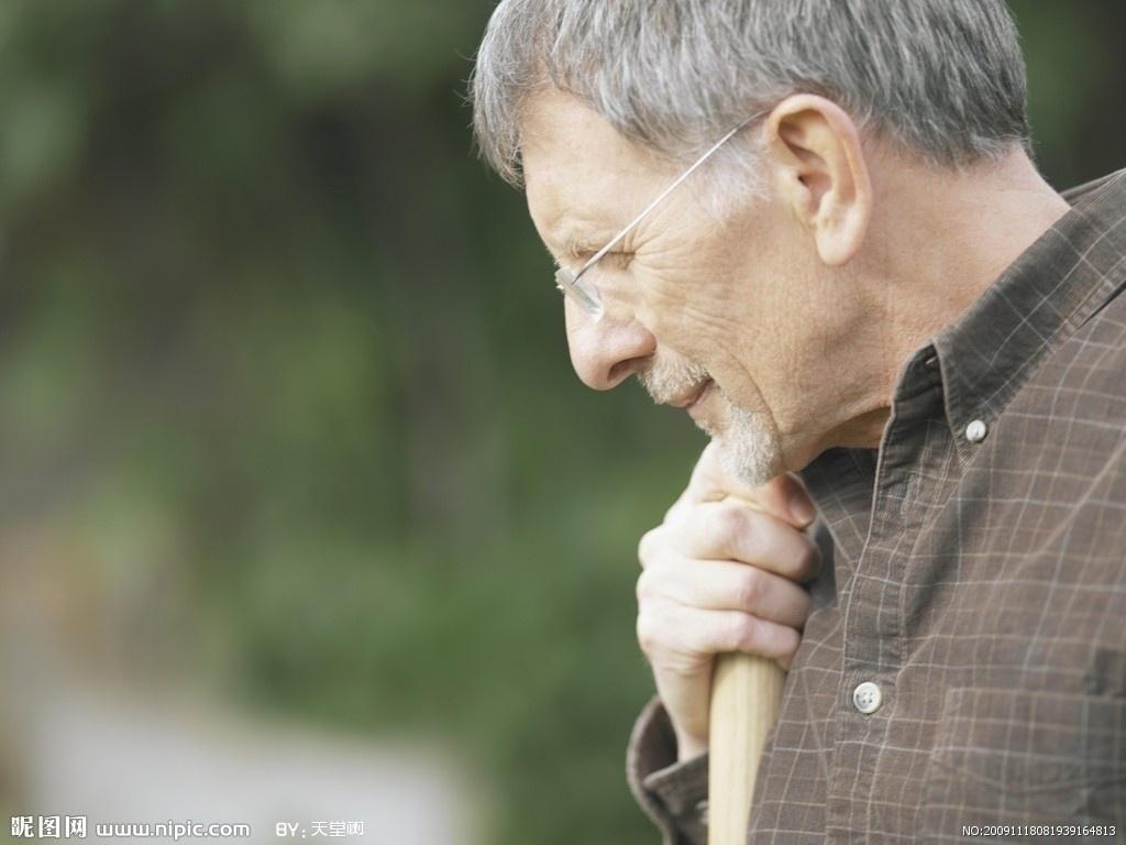 人物 症状/怎么治疗老年人缺铁性贫血