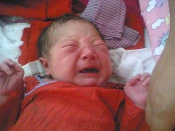 新生儿失血性贫血怎么办