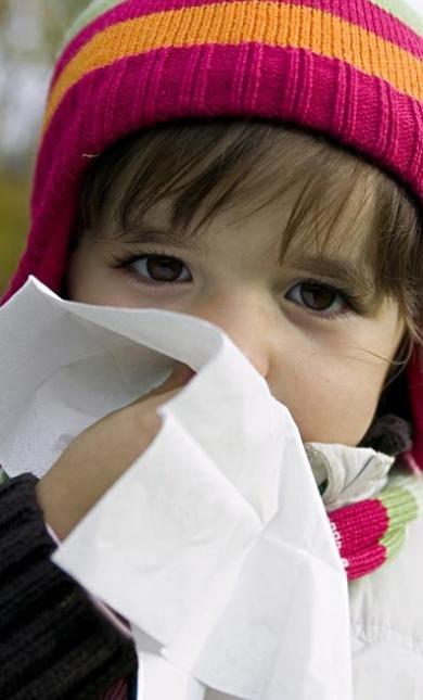 小儿出血性疾病怎么对付
