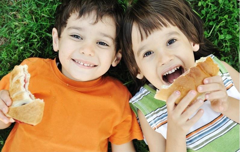 孩子出现小儿食物变态反应怎么办