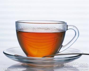 夏天喝什么茶减肥效果最好