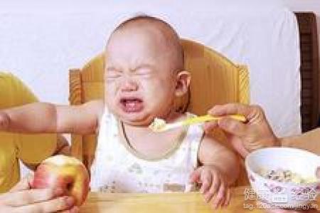 一周岁宝宝突然不吃饭